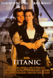 Titanic Plakater