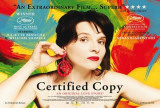 Certified Copy Posters