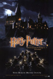Harry Potter aKámen mudrců Plakáty