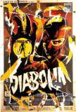 Danger: Diabolik - Italian Style Print