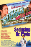 Seducing Doctor Lewis Prints
