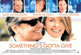 Something's Gotta Give Posters