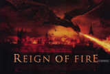 Reign of Fire Photo