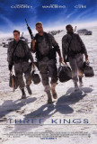 Three Kings Posters