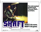 Shaft -  Style Posters
