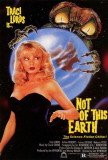 Not of This Earth Posters