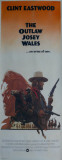 Outlaw Josey Wales Posters