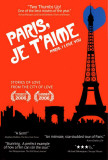 Paris Je T&#39;aime Poster