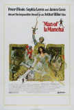 Man of La Mancha Prints