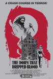 The Dorm That Dripped Blood Poster