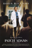 Patch Adams Posters