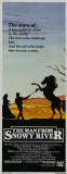 The Man From Snowy River - Poster