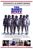 The Right Stuff Posters