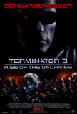 Terminator 3: Rise of the Machines Plakat