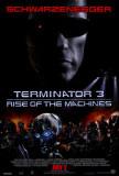 O Exterminador do Futuro 3: A Rebelião das Máquinas Poster