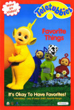 Teletubbies: Favorite Things Photo