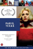 Paris, Texas - Danish Style Posters