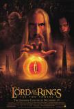 Pán prstenů: Dvě věže (Lord of the Rings: The Two Towers) Plakát