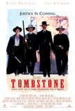 Tombstone - Poster