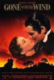 Gone With The Wind Posters