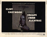 Escape From Alcatraz Prints
