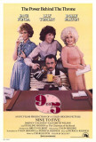 9 to 5 Posters