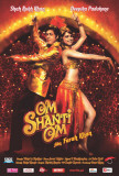 Om Shanti Om - Polish Style Posters