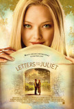 Letters to Juliet Plakat