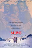 Alive Posters