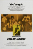 Billy Jack Posters