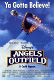 Angels in the Outfield Posters