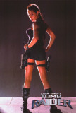 Lara Croft: Tomb Raider Print