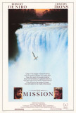 The Mission Posters