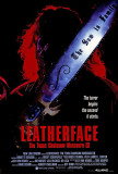 Leatherface: The Texas Chainsaw Massacre 3 Poster