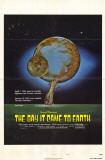 The Day It Came to Earth Posters