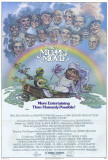 The Muppet Movie Print
