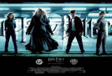 Harry Potter and the Half-Blood Prince Print