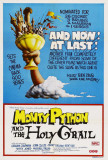 Monty Python and the Holy Grail - Australian Style Posters