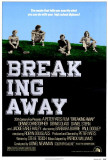 Breaking Away Print