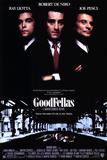 Mafiáni / Goodfellas, 1990 (filmový plakát vangličtině) Obrazy