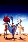 The Adventures of Priscilla, Queen of the Desert Posters
