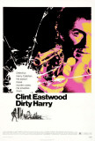 Dirty Harry Prints