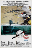 Ice Station Zebra Posters