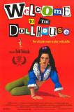 Bienvenidos a la casa de muñecas Láminas