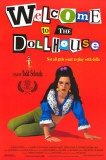 Welcome to the Dollhouse Prints