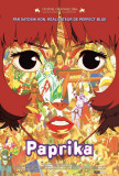 Paprika - French Style Affiche