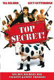 Top Secret - German Style Poster