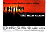 The Wild Bunch Posters