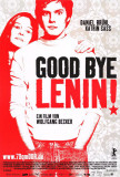 Good bye, Lenin! - German Style Poster