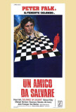 Columbo: A Friend in Deed - Italian Style Posters